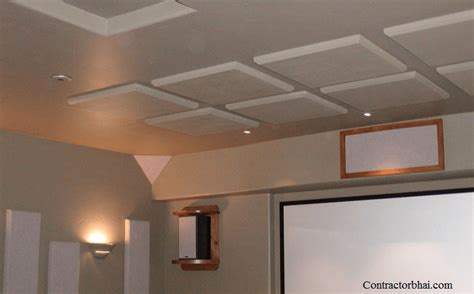 problems with rooms acoustic problems with small room contractorbhai