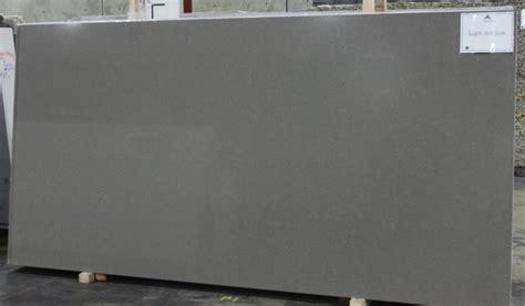 light grey quartz countertops our picks 6 modern quartz counters in solid color pattners