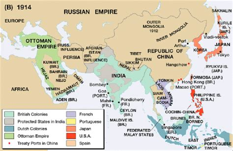 africa map during imperialism jspivey march 16 2007
