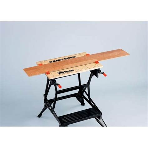 black and decker tool bench new black decker dual height workmate bench workbench