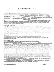 restaurant lease agreement template rent and lease template 584 free templates in pdf word