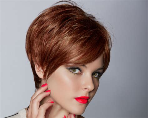 27 layer hairstyles short hairstyles for women 27 foxy short layered