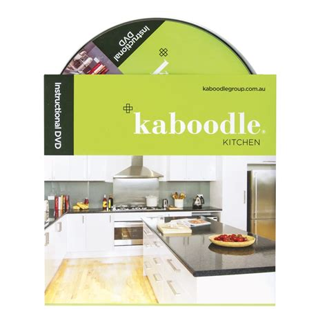 Kit Kaboodle Kitchens by Kaboodle Images
