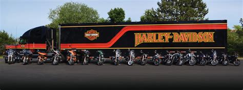 Harley Davidson In Wilmington Nc by Harley Davidson Demo Fleet Carolina Coast Harley