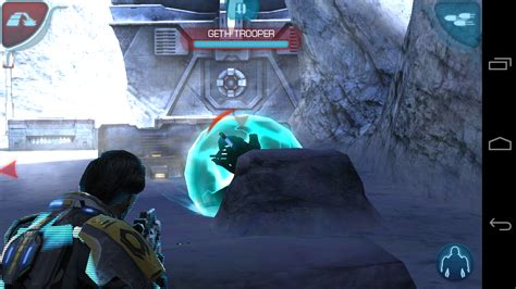 mass effect apk mass effect infiltrator apk for android