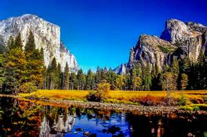 In Fall Classic Yosemite Valley In Fall Photos Diagrams Topos