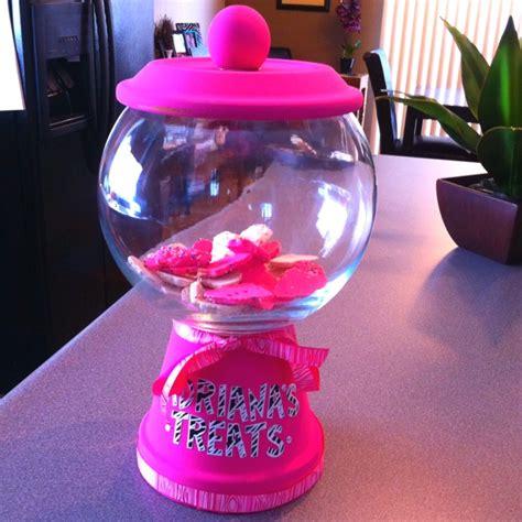 diy flower pot cookies recipe pictures photos and images diy candy cookie jar flower pot glass bowl flower pot