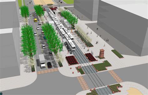 light rail to golden 1 center southeast rail extension