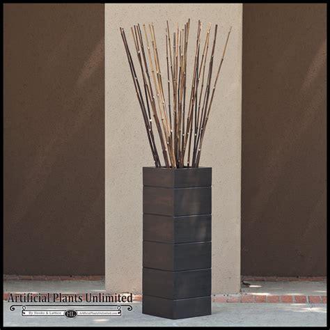 decorative bamboo sticks