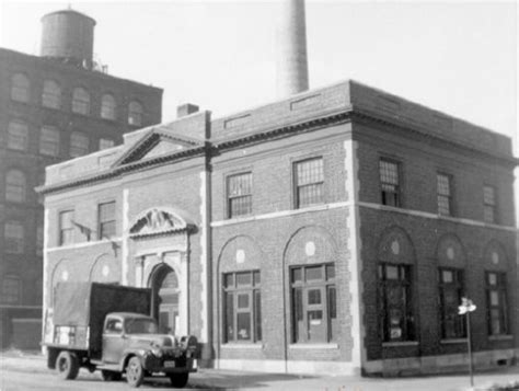 Myrtle Post Office by Tbt At The Pratt Station Post Office Myrtle Avenue