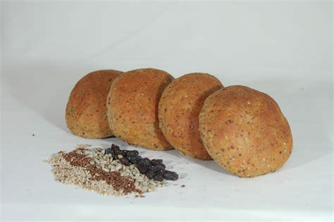 1 whole grain roll calories low carb 7 grain dinner rolls sami s bakery