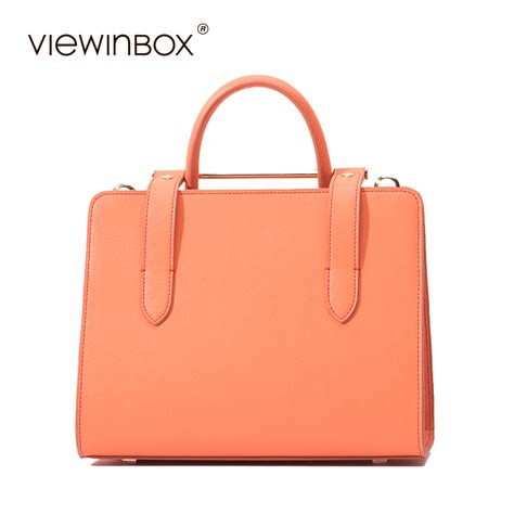 Designer Purse Discount Alert 20 Your Favorites At Shopbop by Aliexpress Buy Viewinbox Split Leather Ol Handbags