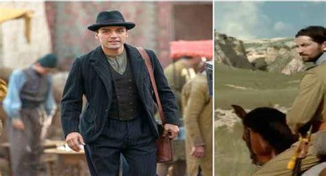 the promise film armenia the promise vs the ottoman lieutenant two movies