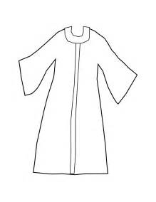 coat template s and kindergarten joseph s coat of