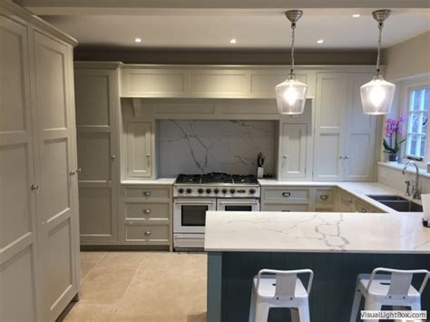 Handmade Kitchens Direct Christchurch - marchant