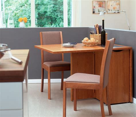 dining table space saving dining table