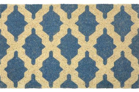 Designer Doormat by 13 Fabulous Designer Doormats Hgtv