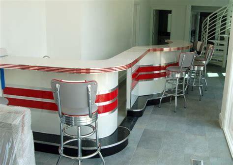 custom flip  counter top bar home bar diner counter