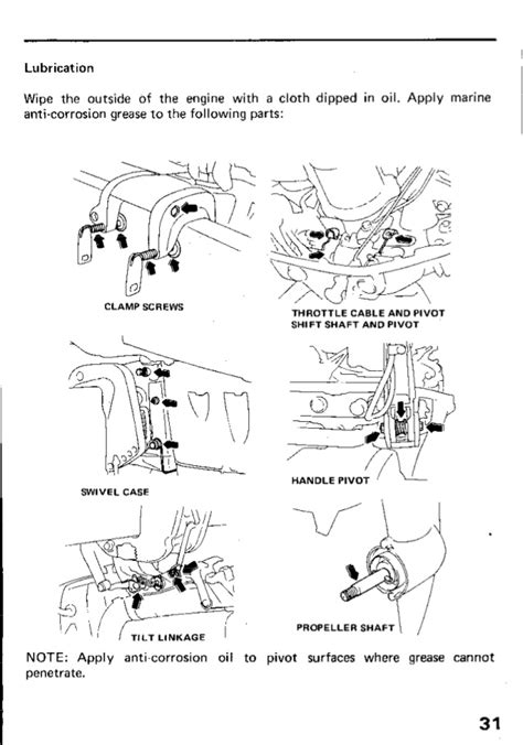 honda bf100 outboard motor wiring diagram honda bf20