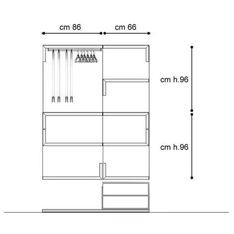 progettare cabina armadio on line arredaclick il progetto di una cabina armadio