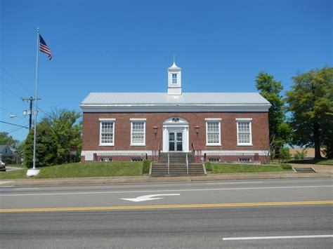 Tn Post Office by Erwin Tennessee Post Office Post Office Freak