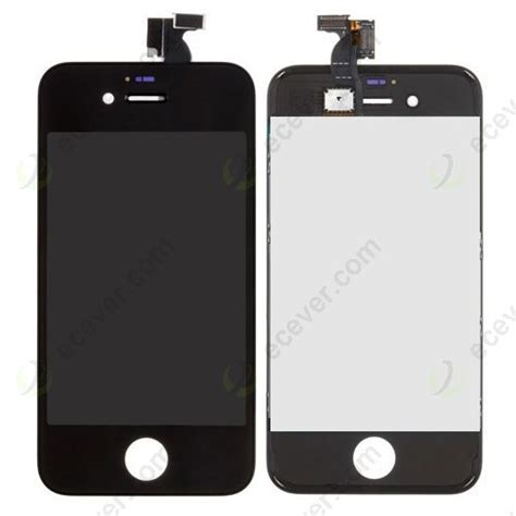 Lcd Iphone 4s lcd display touch screen digitizer assembly black for