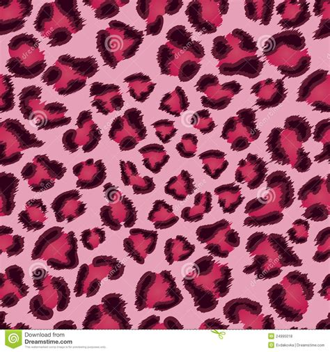 pink pattern texture seamless pink leopard texture pattern royalty free stock