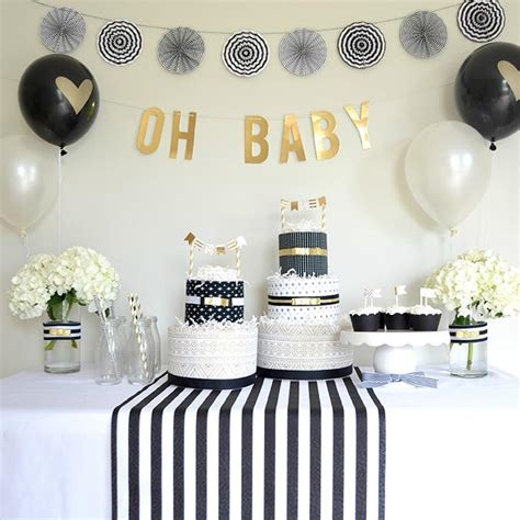 And White Baby Shower Theme by 2018 Baby Shower Themes For Boys You Will
