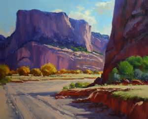 landscape painters how to use reference photos for landscape painting