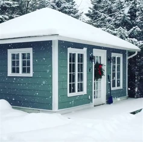 Cottage For New Years by Happy New Year Go Cottage