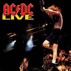 Live From The by Ac Dc Live Re Release Nuclear Blast