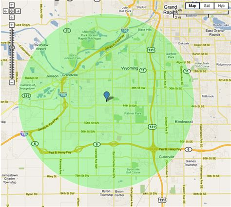 map radius tool maps radius tool php usa map images