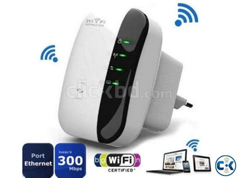 wireless n wifi repeater high speed clickbd