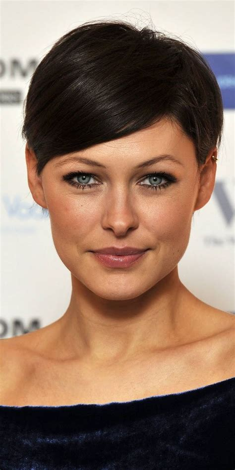 haircuts deals popular celebrity short pixie hairstyles for women