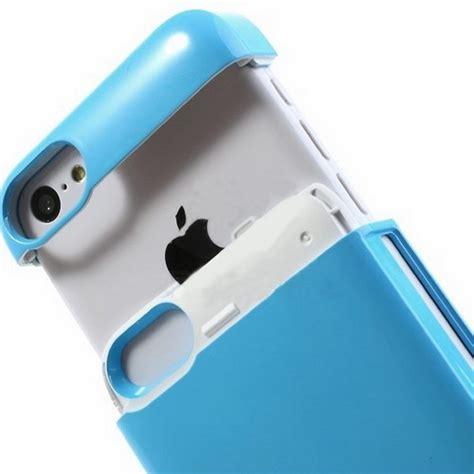 funda bateria para iphone 5c funda bater 237 a azul para iphone 5 5s 5c se pccomponentes