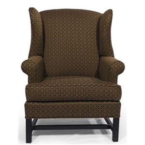 star homespun high wing back settee with rolled arms star homespun high wing back settee with rolled arms
