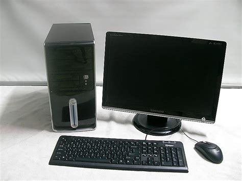 Best Desk Top Computers by Dual Desktop Computer Brand New Clickbd