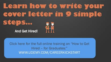 how to make a cover letter stand out 6 ways to make your graduate cover letter stand out