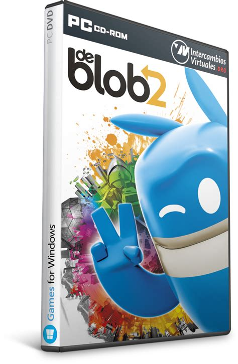 libro blob descargar de blob 2 multilenguaje espa 241 ol pc game juegos pc descarga