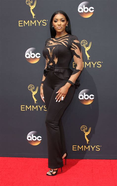 porsha williams 2016 porsha williams 2016 emmy awards 02 gotceleb
