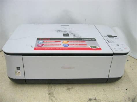 Printer Canon K10282 canon k10282 pixma mp250 all in one color printer usb ebay