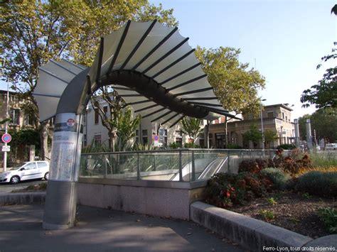 Metro Grange Blanche Lyon by Grange Blanche