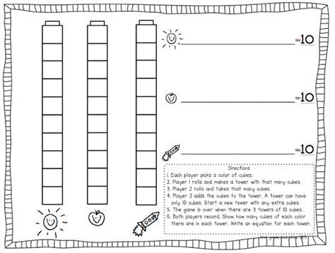 unifix pattern worksheet pattern worksheets 187 unifix pattern worksheets free