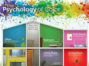 psychology of color the psychology of color infographic damn cool pictures