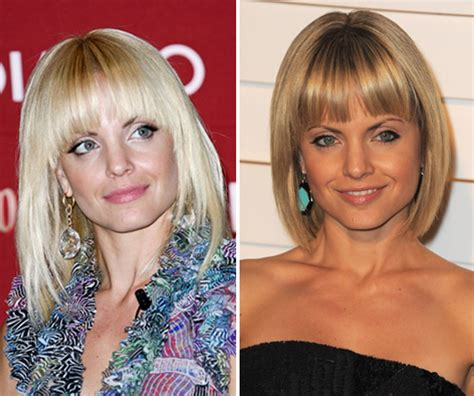 Mena Suvaris Hair Isi Dont Even by What Do You Think About These New Hairstyles
