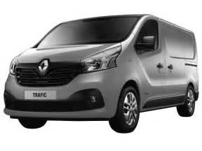 Renault Vans Renault Trafic Sport Sl27 Energy Dci 120 Totally Vans