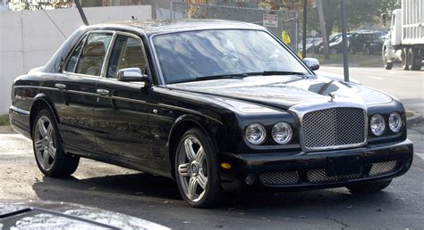 2009 bentley arnage bentley arnage