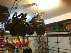 Garage Storage For Power Wheels 1000 Images About Powerwheels And Go Karts On