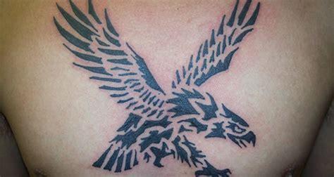 imagenes tatuajes chidos chidos dise 241 os de tatuajes de aguilas tribales para