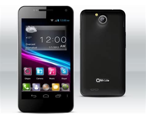 Qmobile A9 Themes Free Download | qmobile qmobile noir a9 price in pakistan phone